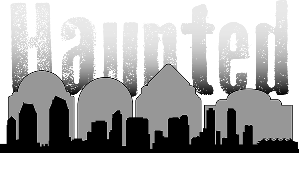 Haunted San Diego